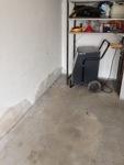 Vysoušení garáže